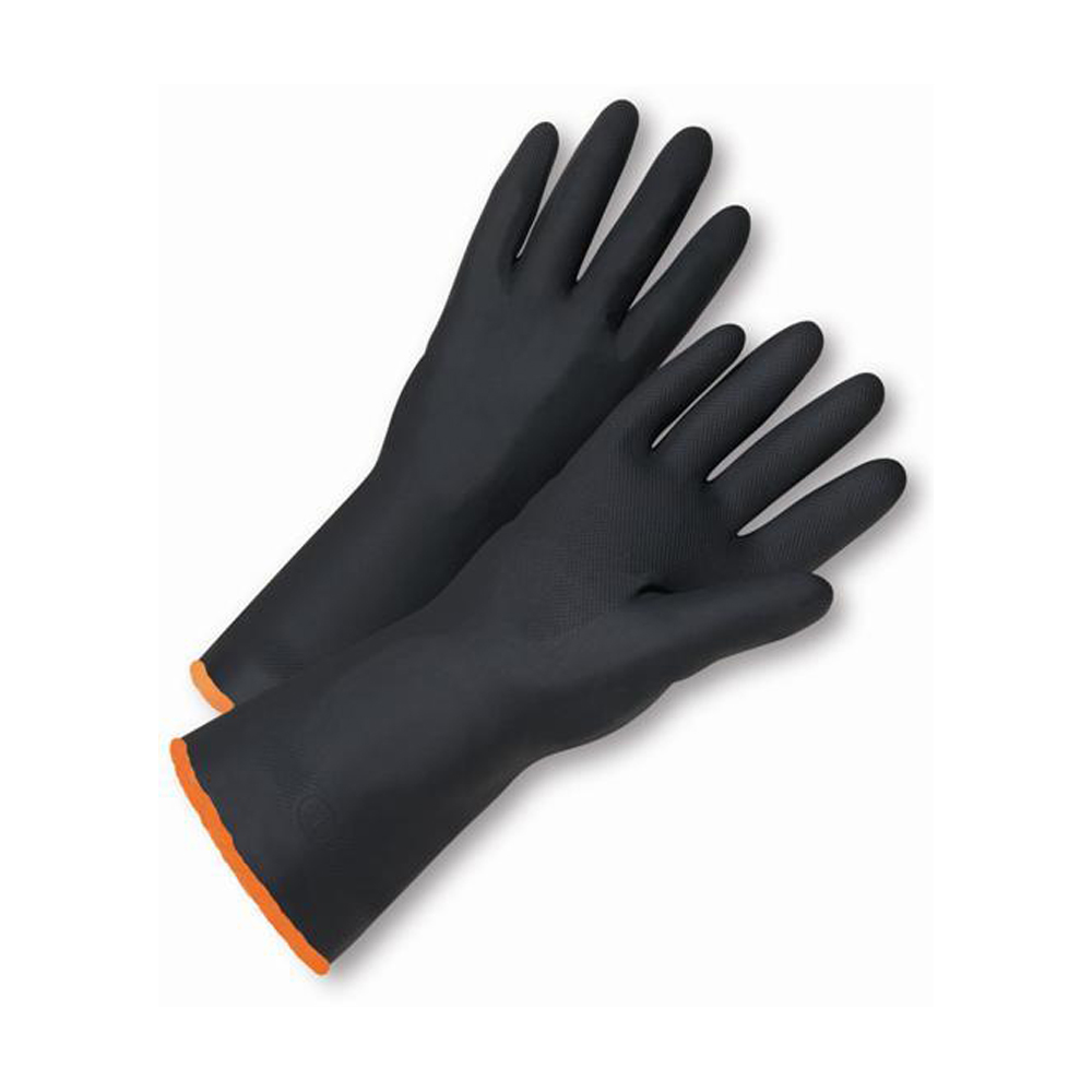 Electric working gloves