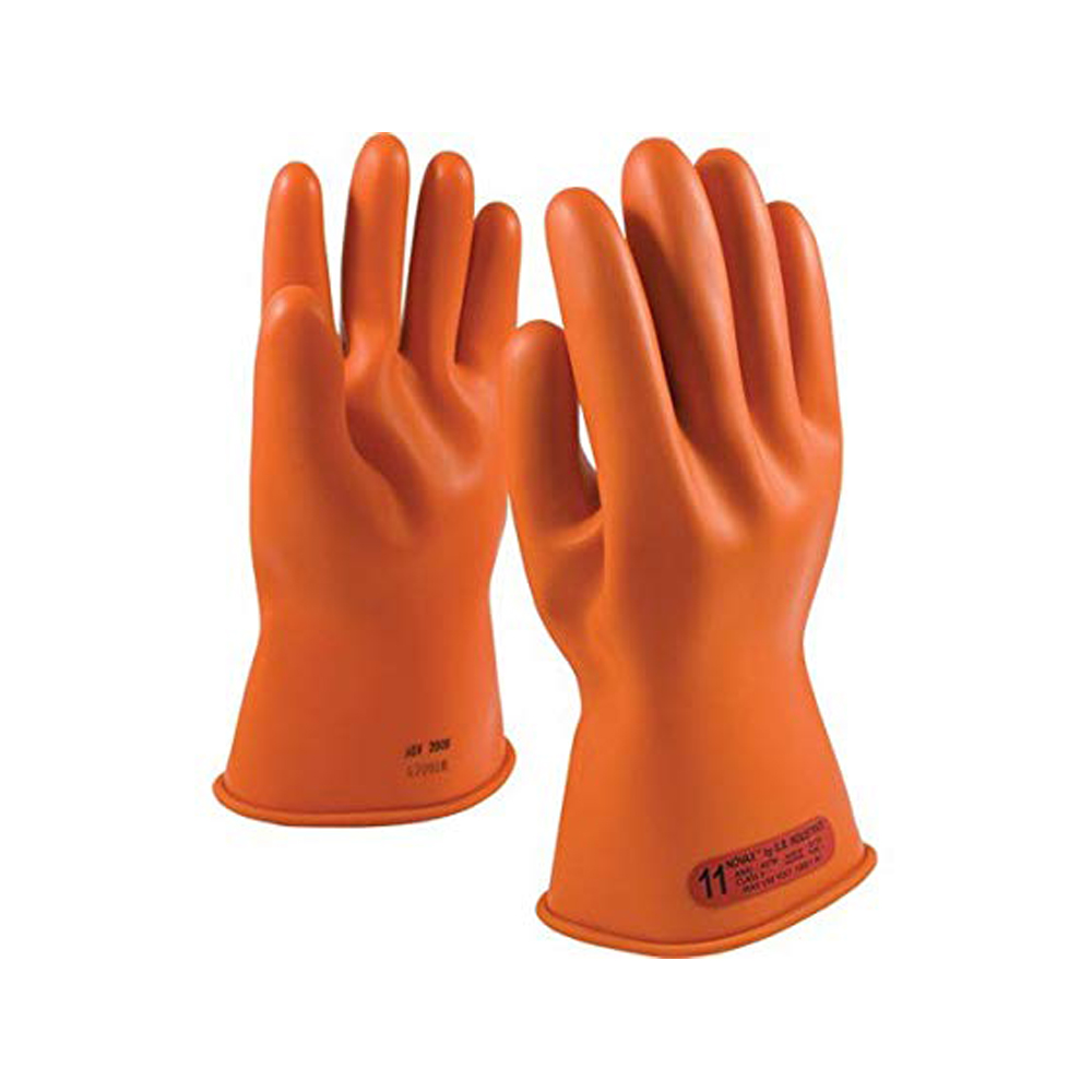 Rubber Working Gloves